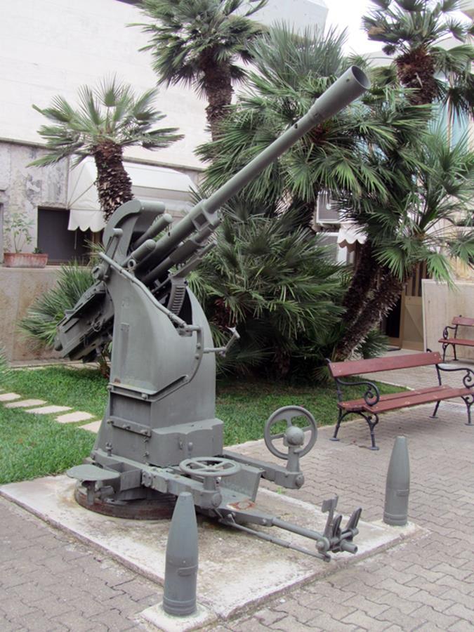 37-Мм пушка breda
