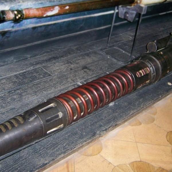 57-Мм авиационные пушки н-57 и ршр-57.