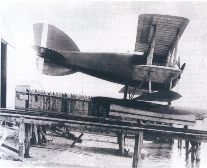 75-Дневный истребитель. двухместный гидросамолет-истребитель curtiss ha dunkirk fighter. сша
