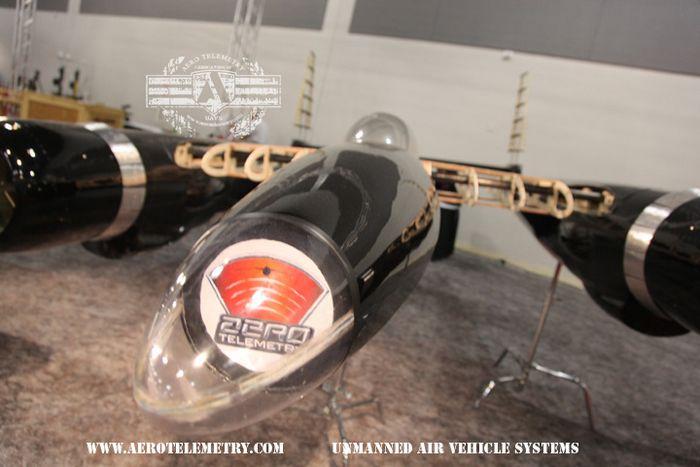 Aero telemetry xf-11. технические характеристики. фото.