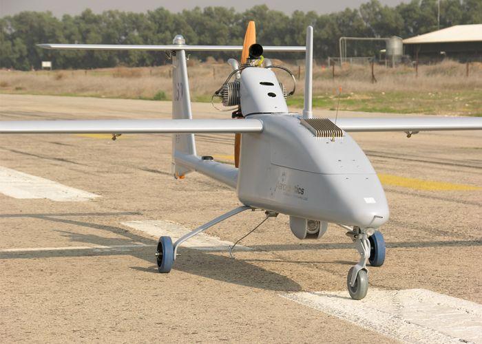 Aeronautics defense aerolight. технические характеристики. фото.