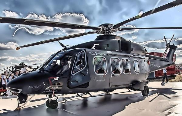 Agustawestland aw149. фото. видео. история вертолета.