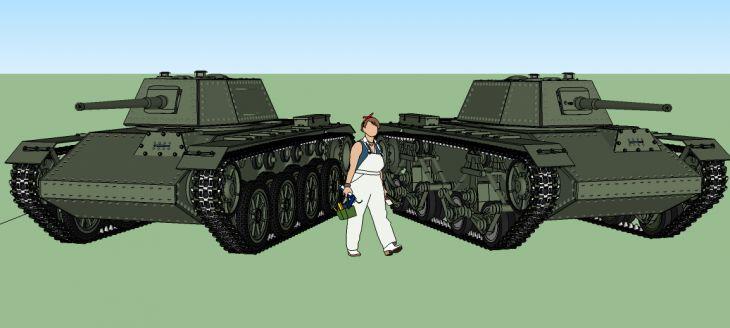Аи танки ссср часть 1: серия 0 - легкое универсальное шасси и первые танки на его базе т-34 и бт-34(два брата-акробата)