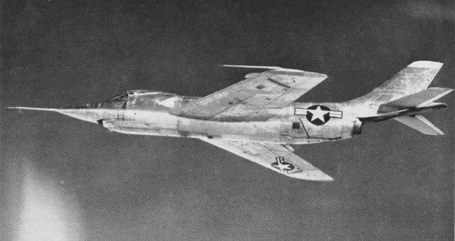 Aim-7 sparrow: ракеты класса «воздух – воздух»
