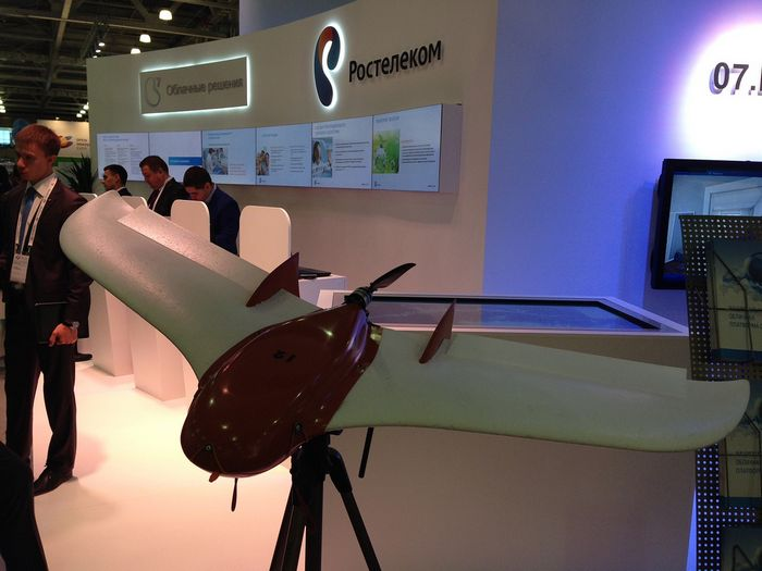 Airbus zephyr 8. технические характеристики. фото.