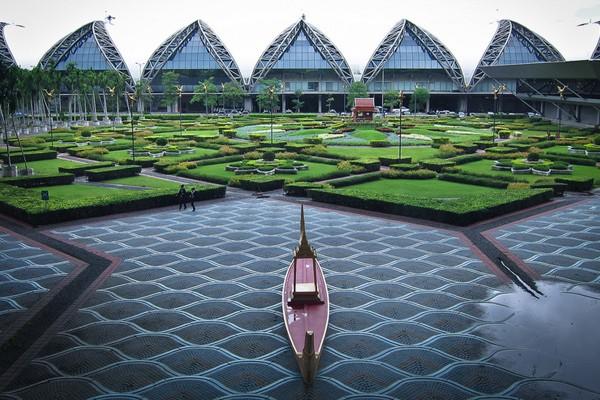 Аэропорт бангкок suvarnabhumi. bkk. vtbs. официальный сайт.