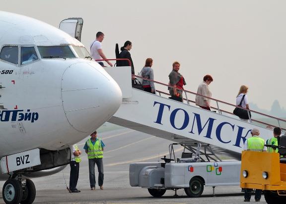 Аэропорт богашево томск. официальный сайт. tof. untt. тск.
