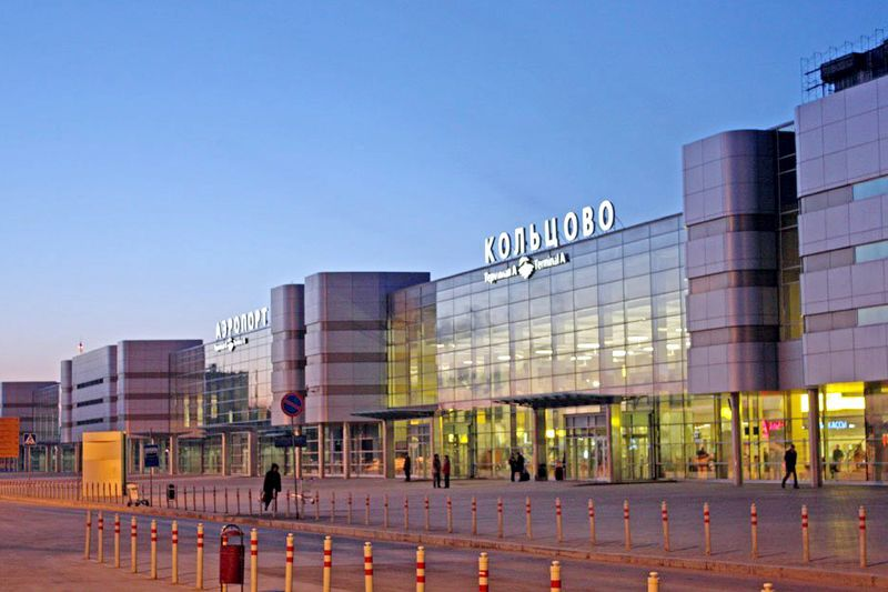 Аэропорт кольцово екатеринбург. официальный сайт. svx. usss. клц.