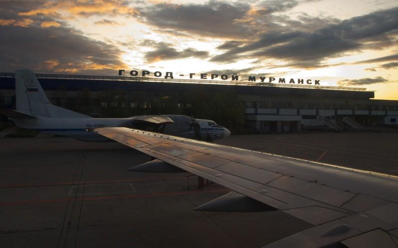 Аэропорт мурманск. mmk. ulmm. мун. официальный сайт.