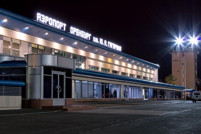 Аэропорт оренбург. ren. uwoo. онг. официальный сайт.