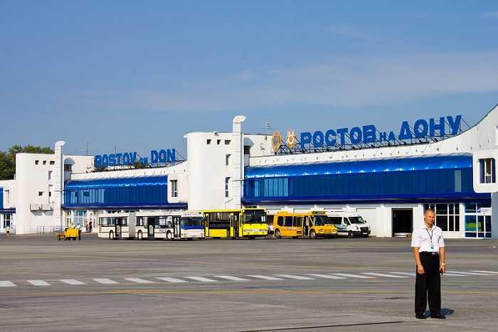 Аэропорт ростов-на-дону. rov. urrr. ров. официальный сайт. отзывы.