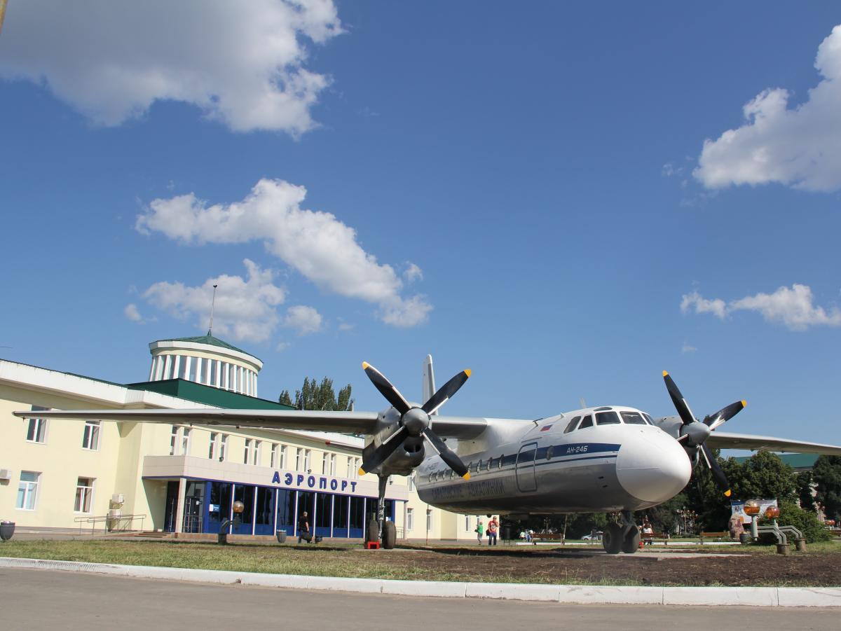 Аэропорт саратов центральный. официальный сайт. rtw. uwss. сро.