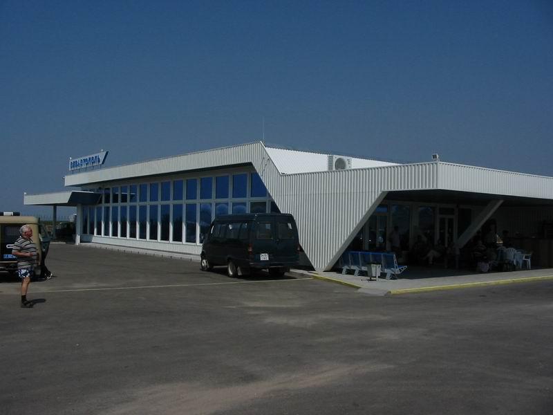 Аэропорт севастополь бельбек. uks. ukfв. официальный сайт.