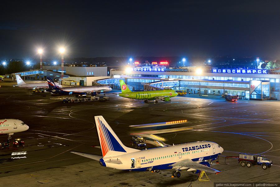 Аэропорт толмачево новосибирск. ovb. unnt. тлч. официальный сайт.
