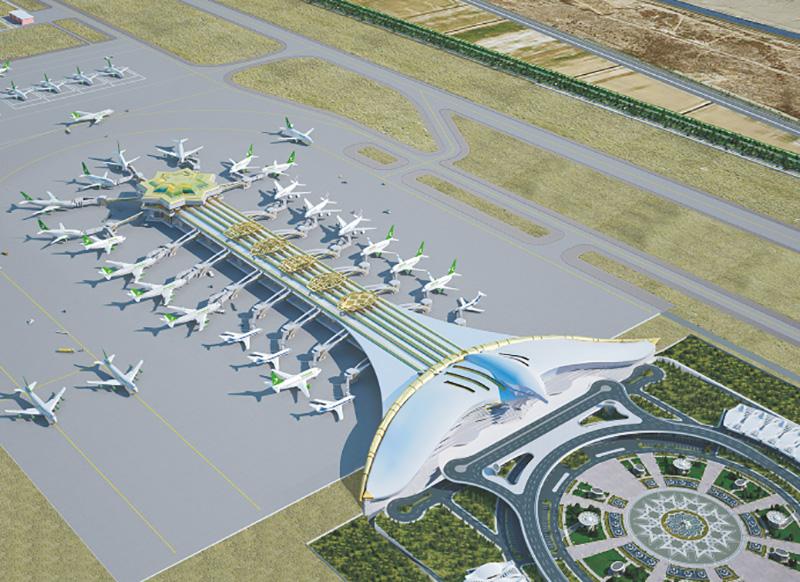 Аэропорт туркменбаши. krw. utak. тры. официальный сайт.