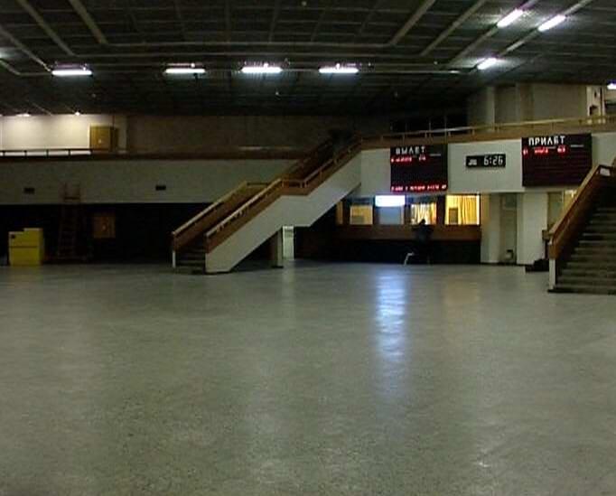 Аэропорт усть-илимск. официальный сайт. uik. uibs. иркутская область.