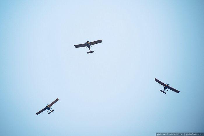 Аэропракт а-22. технические характеристики. фото.
