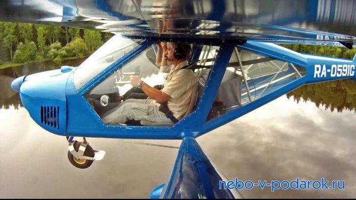 Аэропракт а-28 «виктор». технические характеристики. фото.
