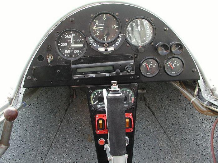 Аэропракт а-36 «вулкан». технические характеристики. фото.
