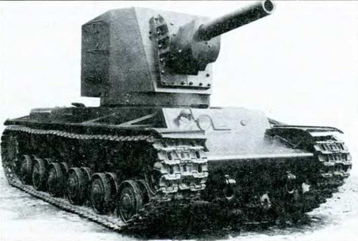 Альтернативные бронетанковые войска ркка. часть 3. танковые бригады