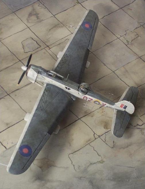 Альтернативные патрульные противолодочные самолёты vickers wellesley gr mk.iv. великобритания