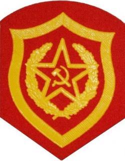 Альтернативные вооруженные силы ссср 1980-1990 гг. часть 1 мотострелковые и танковые бригады
