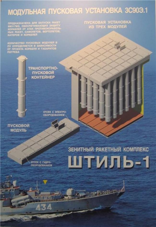 Альтернативный большой противолодочный корабль (бпк) проекта 11551. россия