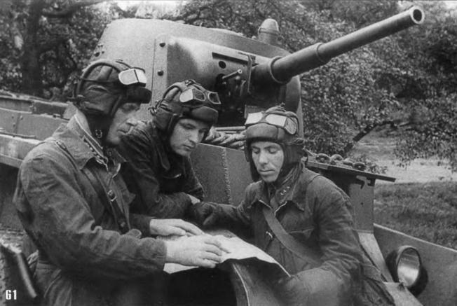 Альтернативный состав и организация войск запово в 1941 году. часть 2
