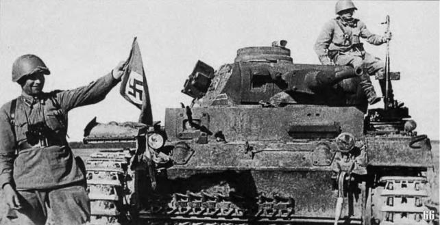 Альтернативный состав и организация войск запово в 1941 году. часть 5