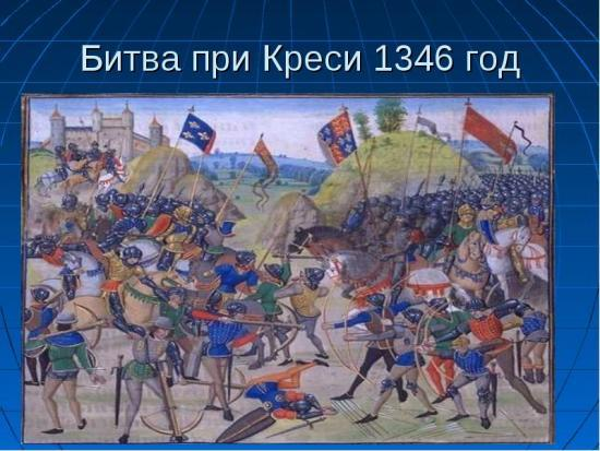 Английская система или к вопросу о роли и значении английских лучников на поле боя. часть ii