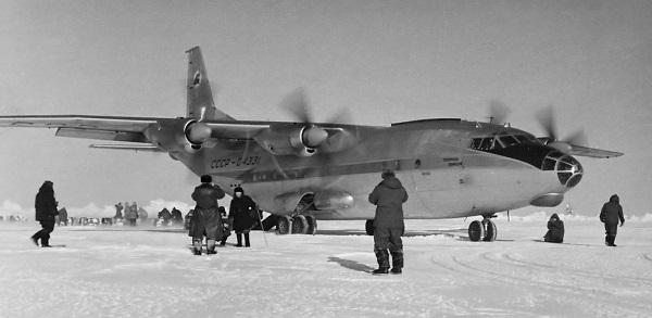 Антонов ан-10. фото, история, характеристики самолета
