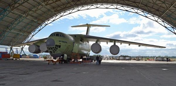 Антонов ан-124. фото и видео, история, характеристики самолета