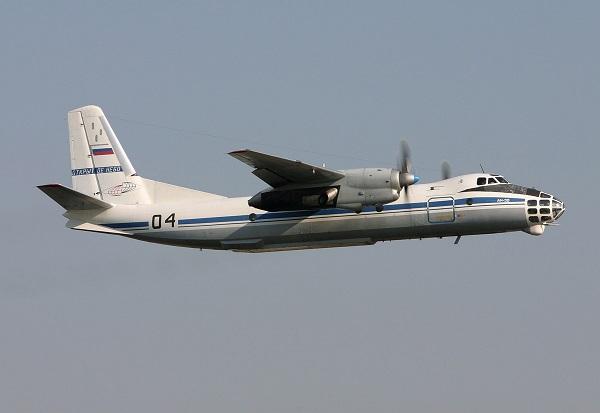 Антонов ан-30. фото и видео, история и характеристики самолета.
