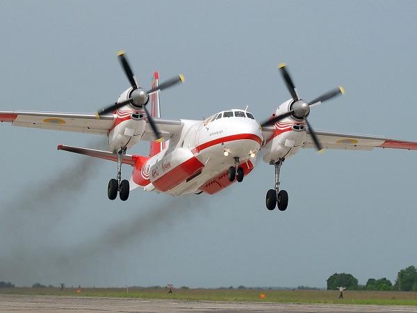 Антонов ан-32. фото, история и характеристики самолета.