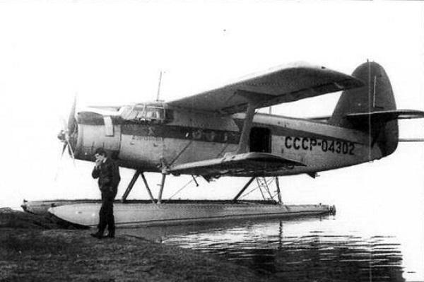 Антонов ан-4. фото, история и характеристики самолета.