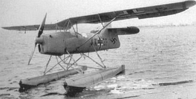 Арадо ar-231