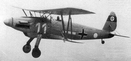 Арадо ar-68