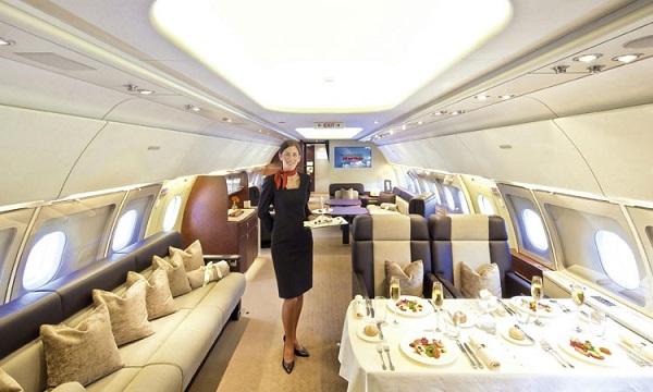 Аренда самолетов: престижно и удобно