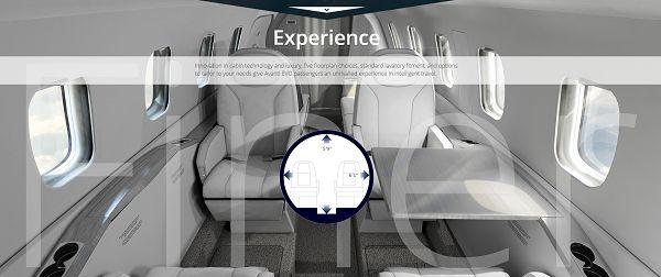 Avanti evo piaggio. фото, история и характеристики самолета.