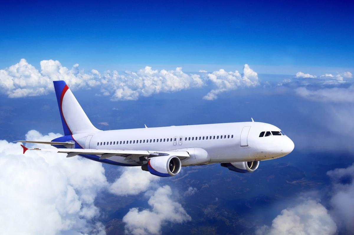 Авиа транспорт. разнообразие летательных аппаратов