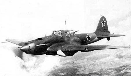 Авиация северного флота в петсамо-киркинесской операции