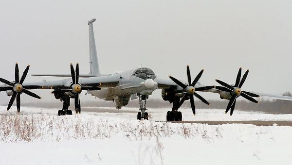 Авиация северного флота