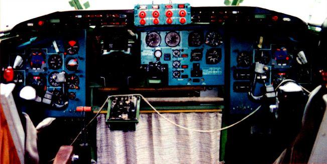 Авиационная энциклопедия: ту-95мс