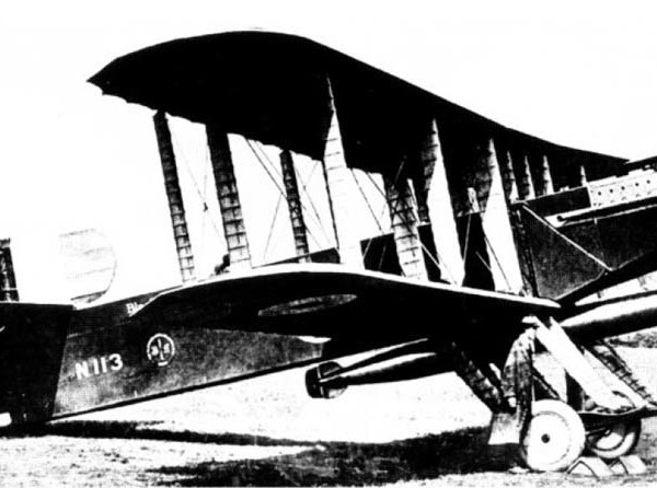 Авиационная торпеда тан-12.