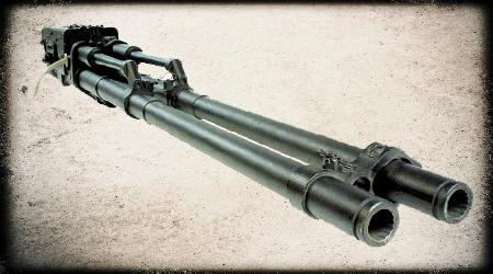 Авиационные пушки. характеристики.