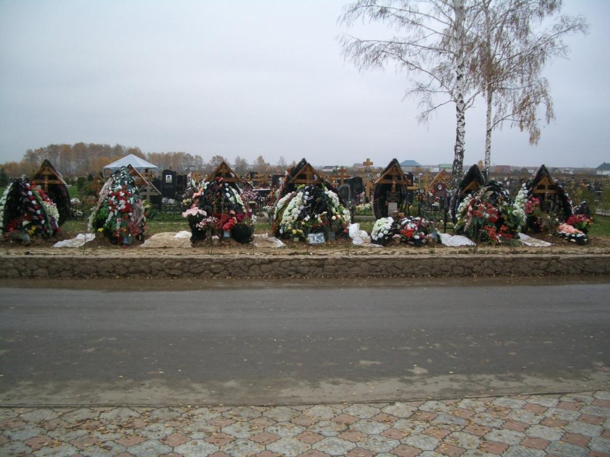 Авиакатастрофа ан-12 в районе аэропорта домодедово. 2007