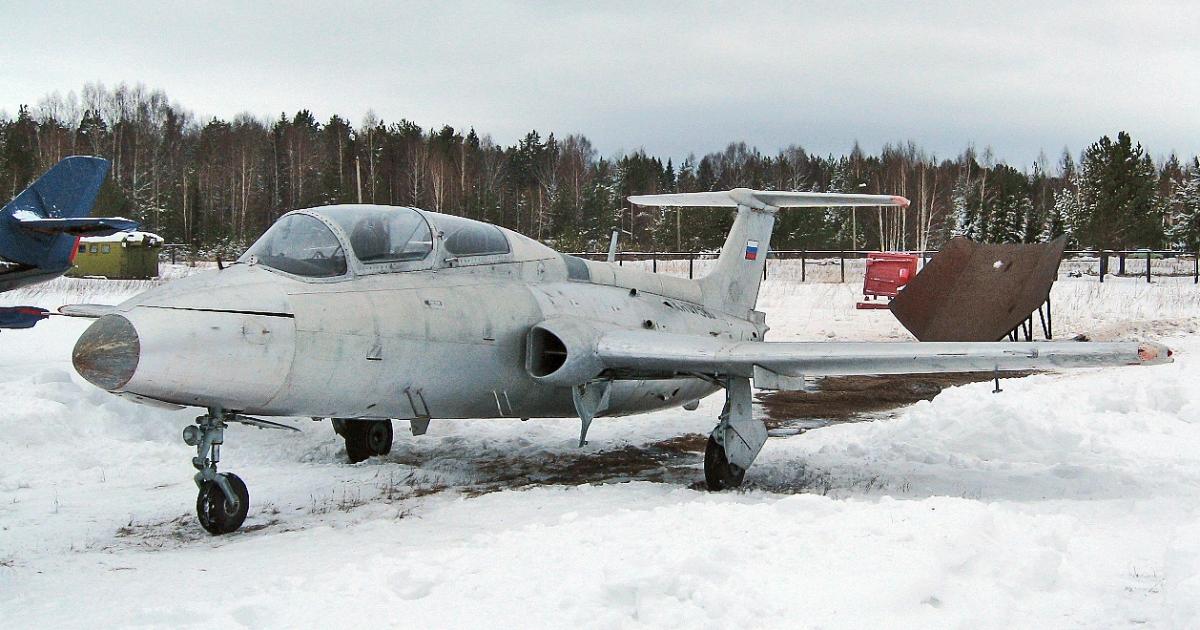 Авиакатастрофа л-410увп в районе аэродрома борки. 2003