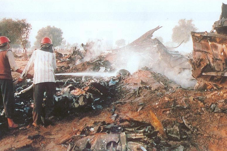 Авиакатастрофа ту-154м над боденским озером. 2002