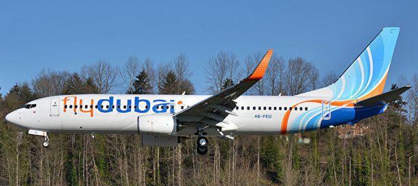 Авиакатастрофа в ростове-на-дону boeing 737-800 flydubai: 19.03.2016
