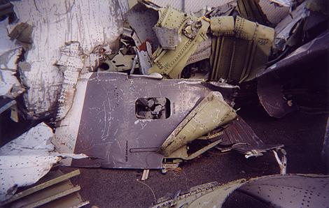 Авиакатастрофы видео расследования. восточное побережье канады 1998.